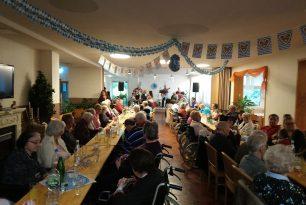 O'zapft is – Oktoberfest 2018 auf dem Weiherberg