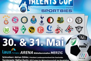 Talentscup 2019